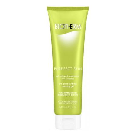 Biotherm Purefect Skin Gel Nettoyant Nettoyant