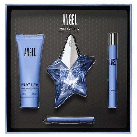 Angel coffret parfum femme Mugler