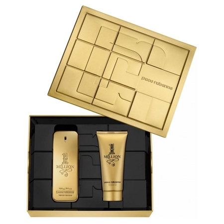 1 Million coffret parfum homme Paco Rabanne