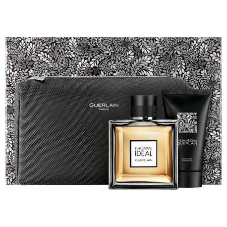 L'Homme Idéal coffret parfum homme Guerlain