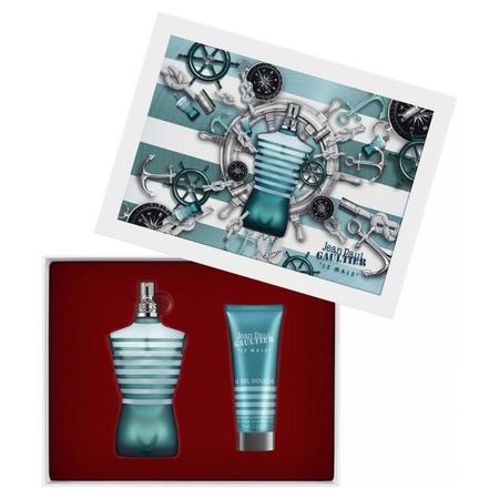 Le Male coffret parfum homme Jean Paul Gaultier