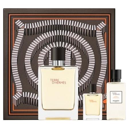 Terre d'Hermès coffret parfum homme Hermès