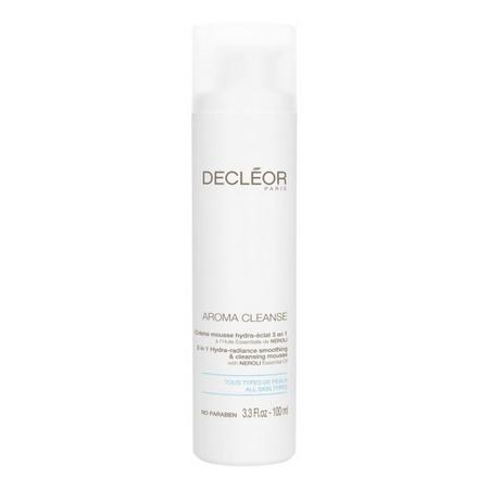 Decléor Crème Mousse Hydra-Eclat 3 en 1 Aroma Cleanse