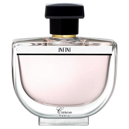 Infini, le nouveau parfum Caron