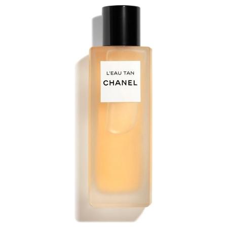 L'Eau Tan, le nouveau Auto-bronzant Chanel