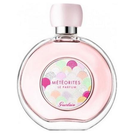 Météorites le Parfum, la nouvelle fragrance Guerlain