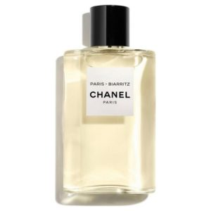 Paris - Biarritz, la nouvelle fragrance de Chanel