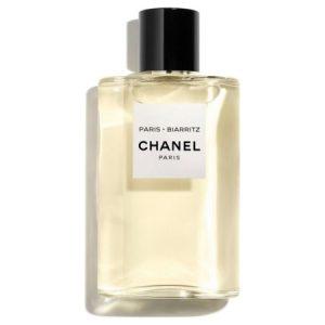 Paris - Biarritz, la nouvelle fragrance de Chanel