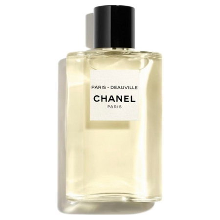 Paris - Deauville, le nouveau parfum hommage Chanel