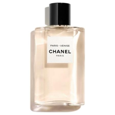 Le nouveau parfum Paris Venise de Chanel