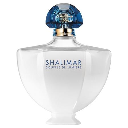 Un nouveau Guerlain Shalimar : Souffle de Lumière