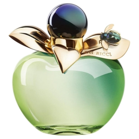 Bella, le nouveau parfum de Nina Ricci