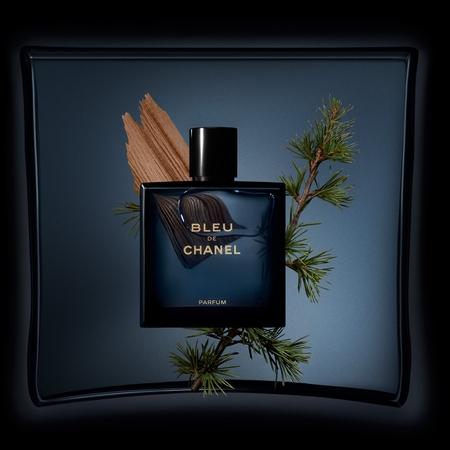 Le Parfum Bleu de Chanel et sa composition