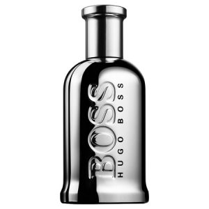 United, le nouveau parfum Boss Bottled