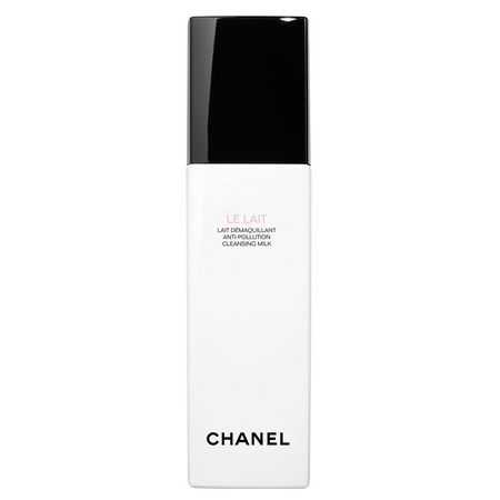 Nouveau Lait Démaquillant Anti-Pollution Chanel