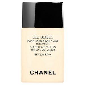 Nouvel Embellisseur Les Beiges de Chanel