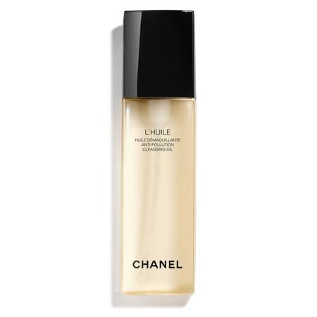 Zoom sur la nouvelle Huile Démaquillante Chanel