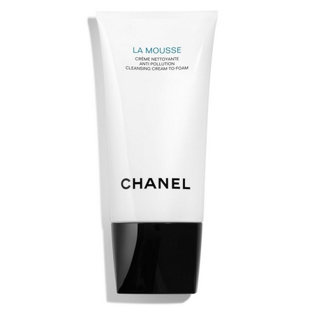 La Mousse, Chanel présente sa nouvelle mousse nettoyante