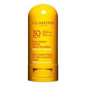 Clarins Stick Solaire Spécial Zones Sensibles