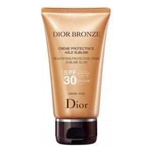 Dior Bronze Crème Protectrice Hâle Sublime SPF30