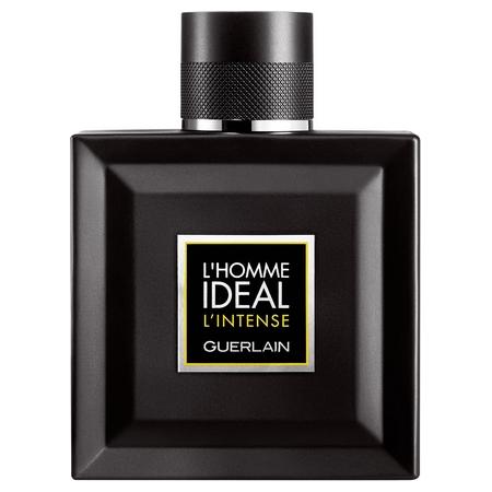 Nouveau parfum L'Homme Idéal Intense de Guerlain
