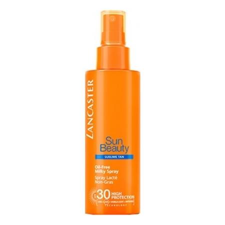 Lancaster Spray Lacté Non Gras Sun Beauty