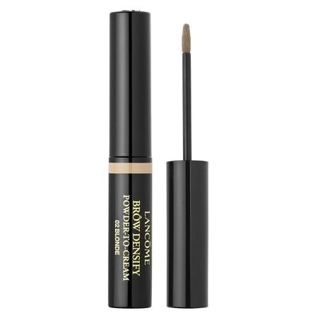 Brow Densify Powder-To-Cream Lancôme du nouveau pour les sourcils