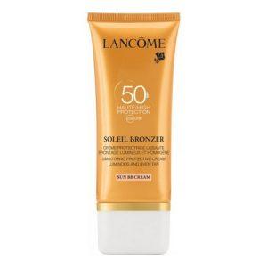 Lancôme Soleil Bronzer BB Crème SPF 50