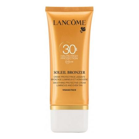 Lancôme Soleil Bronzer Crème Visage SPF 30