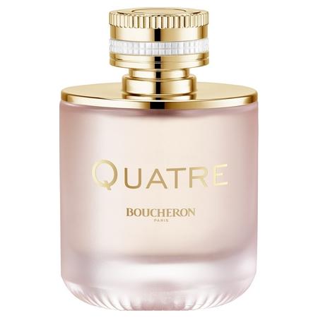 Nouveau parfum Quatre en Rose de Boucheron