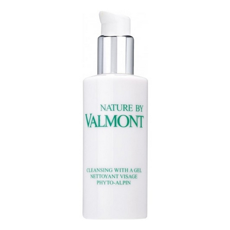 Valmont Cleansing with a gel Nettoyant Visage