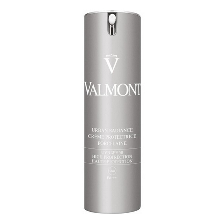 Valmont Urban Radiance SPF 50 Crème Protectrice Porcelaine
