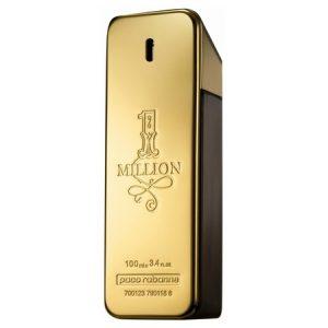 1 Million parfum le plus vendu en 2018