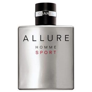 Allure Homme Sport parfum le plus vendu en 2018