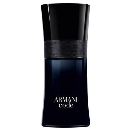 8 - Armani Code Homme