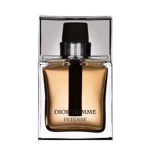 Dior Homme Intense parfum le plus vendu en 2018