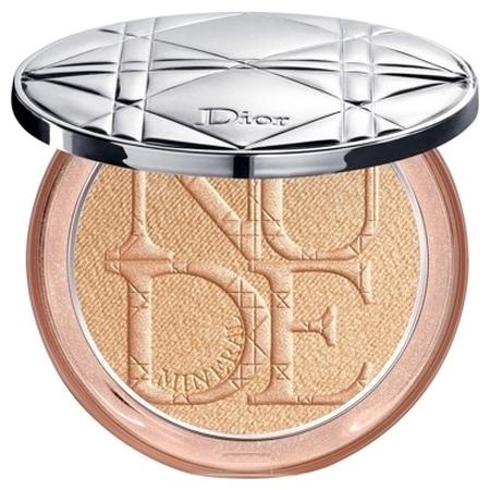 Nouvelle poudre Dior : Diroskin Mineral Nude Luminizer