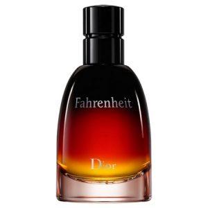 Fahrenheit parfum le plus vendu en 2018