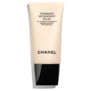 Chanel Gommage Microperlé Éclat Gel Exfoliant Sublimateur, pour une peau des plus lumineuses