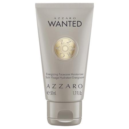 Un nouveau soin visage Wanted d'Azzaro