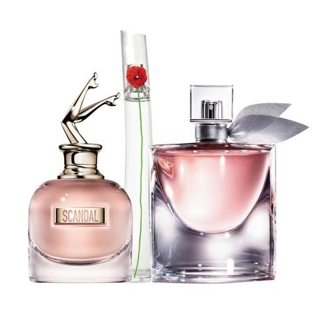 Le top 10 des meilleurs parfums femmes de 2018