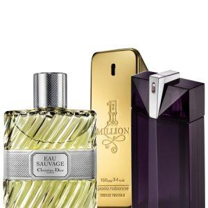 Le top 10 des meilleurs parfums hommes de 2018