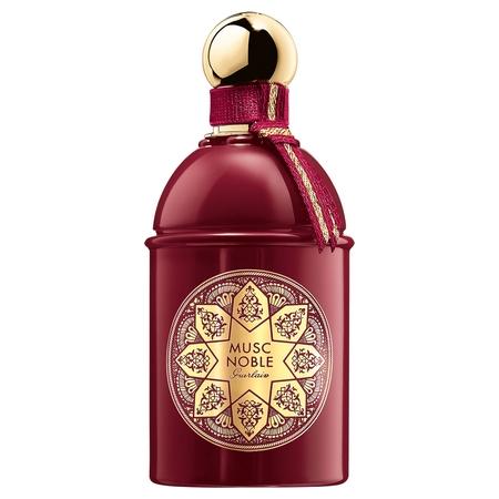 Musc Noble, Guerlain dévoile son dernier parfum