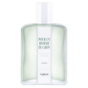 Pour un Homme de Caron L'Eau, nouveau parfum