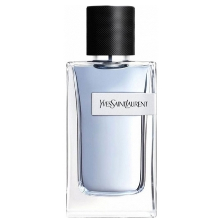 10 - Y Men d'Yves Saint Laurent
