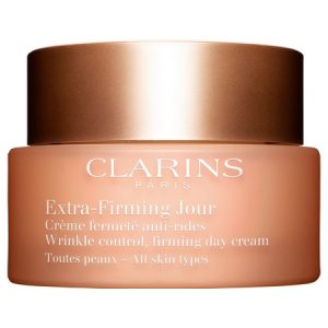 La gamme anti-âge Extra-Firming de Clarins