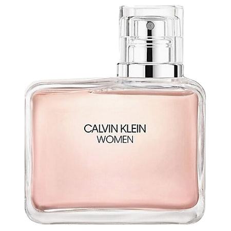 Women, le nouveau parfum féminin Calvin Klein