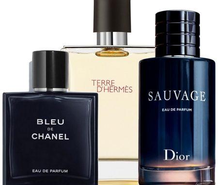 Plus Homme 2018 Les 20 Vendus Parfums Prime Beauté En OXPZkuTi