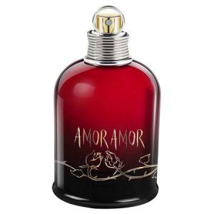 Amor Amor Mon Parfum du Soir, le frisson d'un baiser au clair de lune