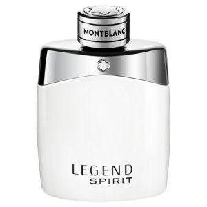 Legend Spirit parfum préféré des femmes en 2018